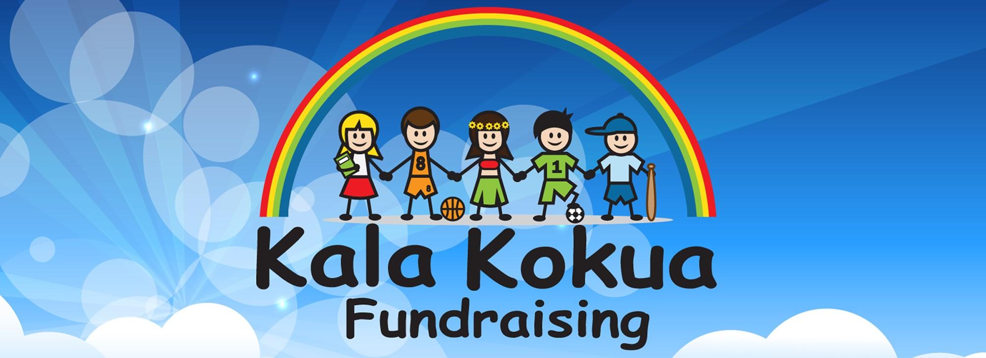 Kalakokua Fundraiser Pick-up POSTPONED. KEEP Your Tickets!