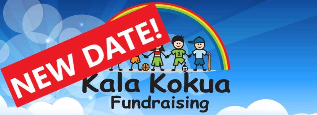 Kalakokua Fundraiser MAHALO! for all of your support!